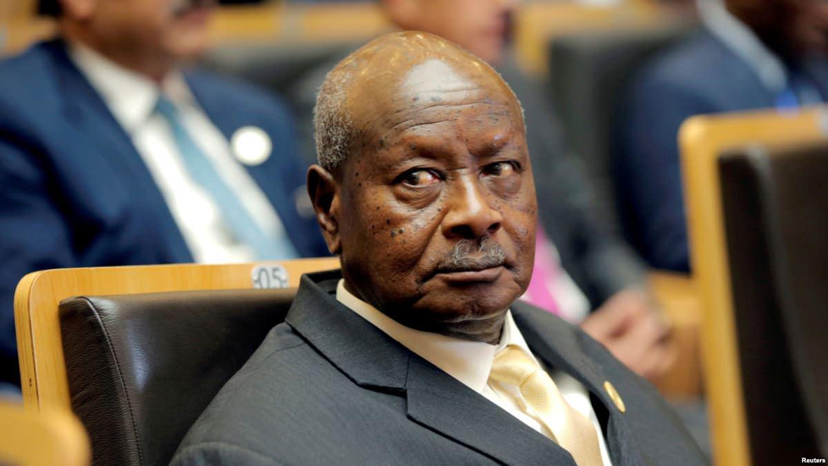 Afrique : Feu vert à la candidature du président ougandais pour un sixième mandat