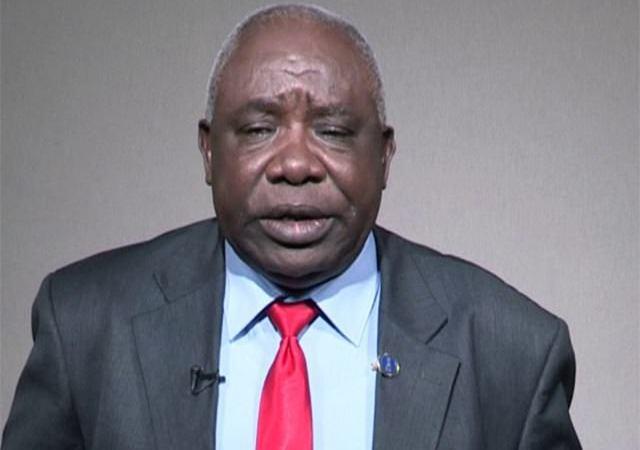 Gabon/Elections couplées 2018/Ndendé : Mathieu Mboumba Nziengui complètement inexistant !