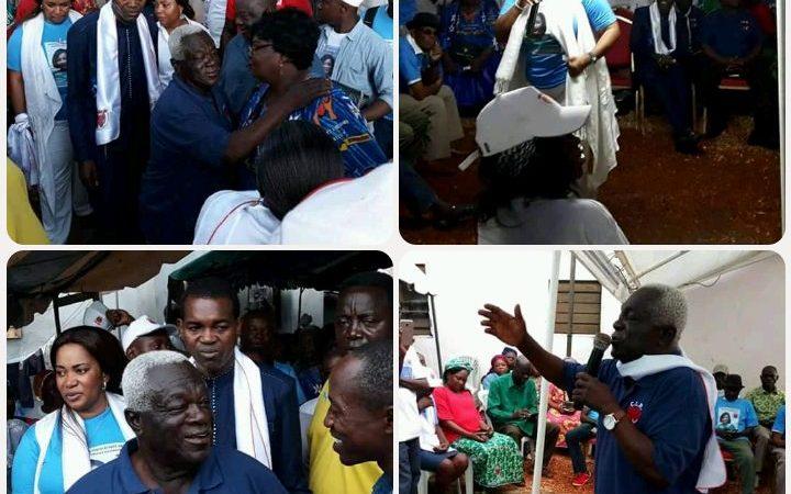 arton40561 - Gabon : Elections couplées 2018 /Libreville : Les réformes municipales proposées par Jean Boniface Asselé !