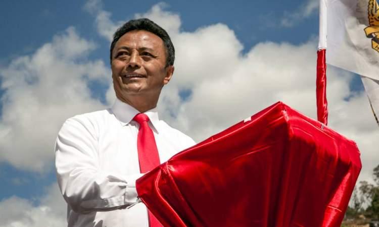 000 18l64u 0 - Présidentielle à Madagascar: Ravalomanana fait volte-face et retire ses plaintes