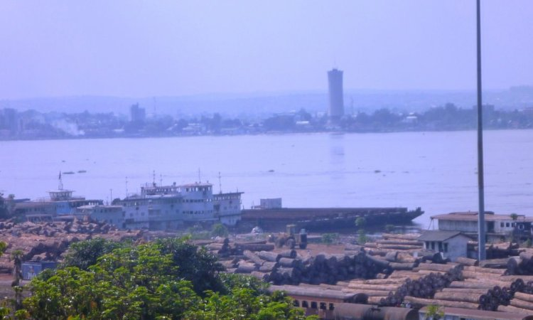 La BAD financera le pont reliant Brazzaville à Kinshasa
