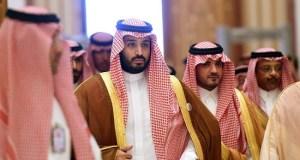 Arabie saoudite: Avant l'arrivée de ben Salmane en Algérie, Alger s'exprime sur l'assassinat de Khashoggi