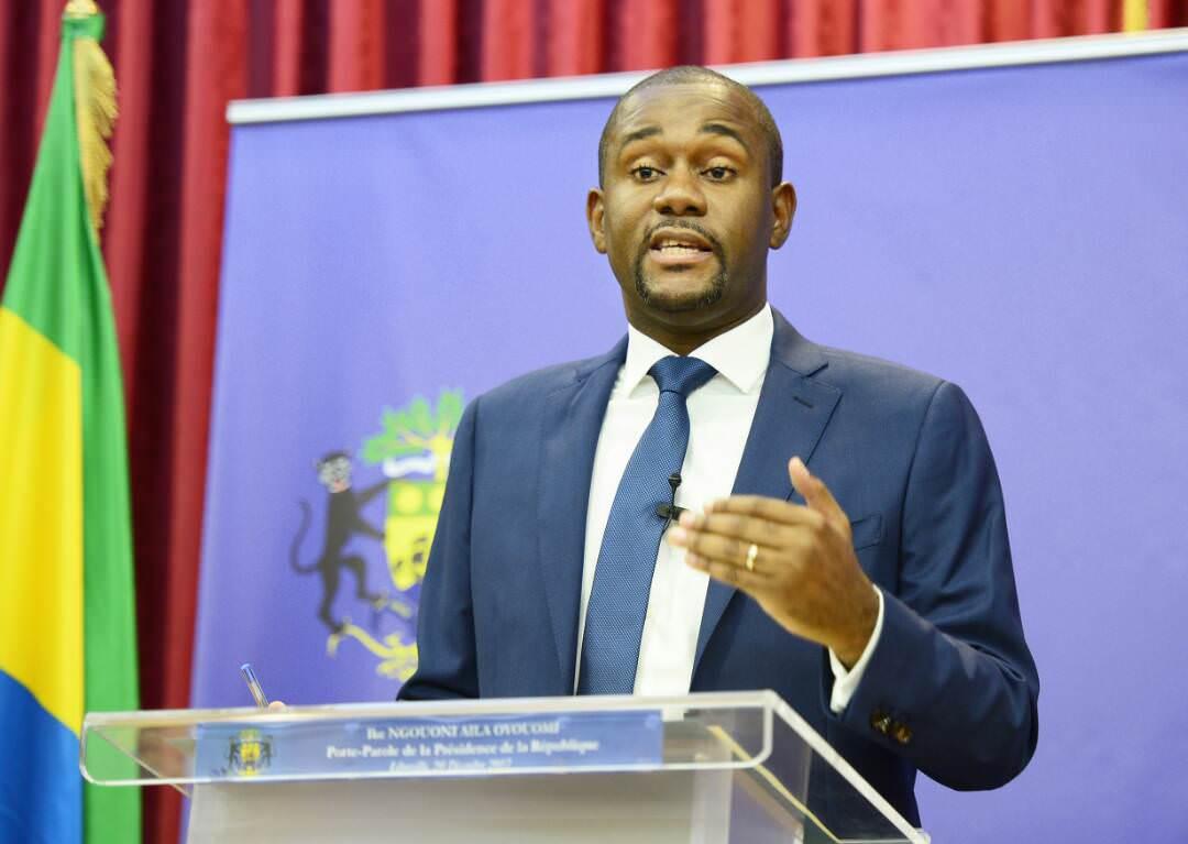 Gabon : La cour constitutionnelle reconnait l'indisponibilité temporaire d'Ali BONGO, à exercer ses fonctions