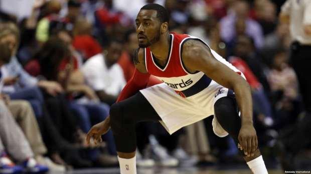 ETATS-UNIS/NBA: Les Rockets de Harden butent sur le collectif de Washington