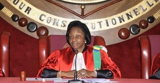Gabon : Liste des députés de la XIIIe législature