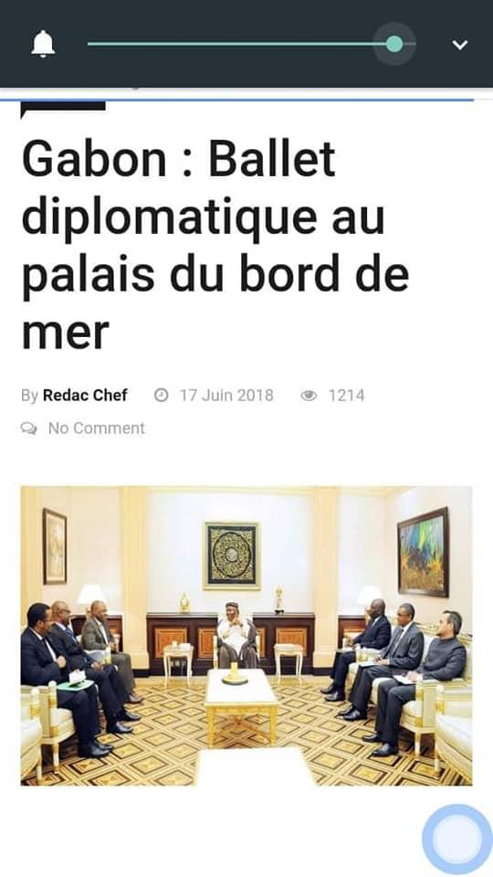"47369519 10215129301378609 720753833629712384 n - Gabon/Succession d'Ali bongo, Brice LACCRUCHE ALIHANGA,"" un manipulateur """