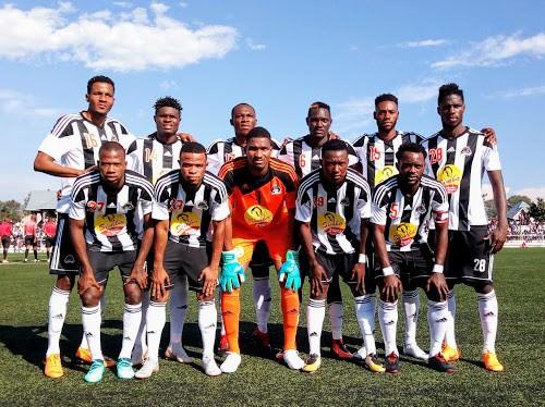 CAF- C1: Mazembe se qualifie pour la phase des groupes