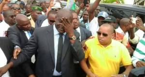 Rabat : Maixent Accrombessi persona non gratta au chevet d'Ali Bongo