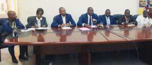 GREVE DES GSP :  Les avocats contre « la détention illégale » de milliers de prévenus