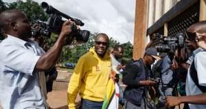 """Zimbabwe: Harare juge """"sévères"""" les accusations de torture contre les forces de l'ordre"""