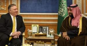 M. Pompeo annule sa visite au Koweït en raison d'un deuil familial