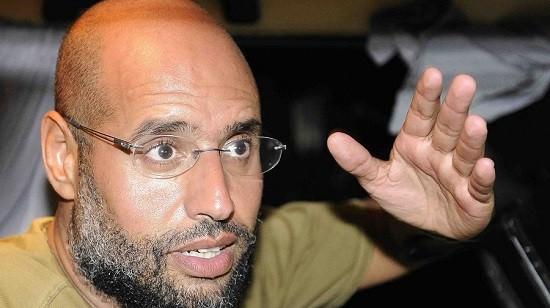 3364413 - Tripoli leur délivre des papiers d'identité : les enfants de Kadhafi graciés ?