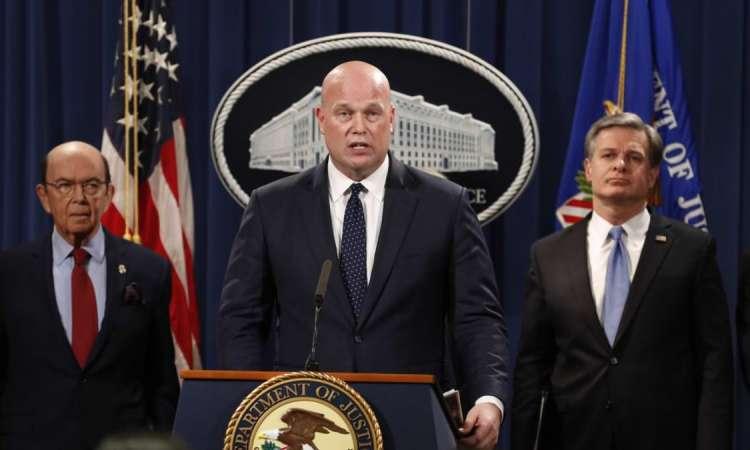 La Justice américaine dévoile les chefs d'inculpation contre Huawei
