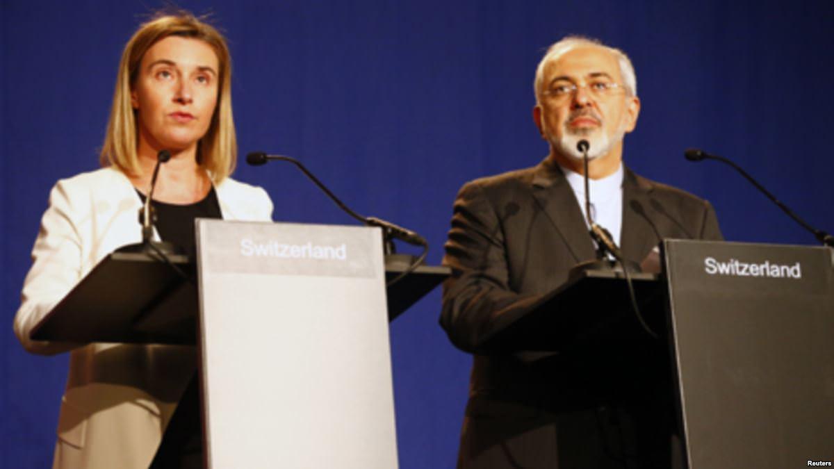 L'UE va officialiser son entité pour commercer avec l'Iran