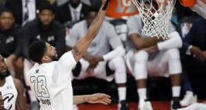NBA - Davis et Embiid affolent les compteurs