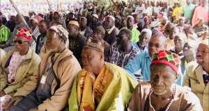 """Burkina Faso: Des manifestants demandent """"justice"""" après les violences intercommunautaires"""