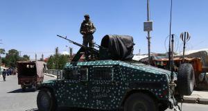 Les talibans annoncent avoir rencontré des représentants américains au Qatar