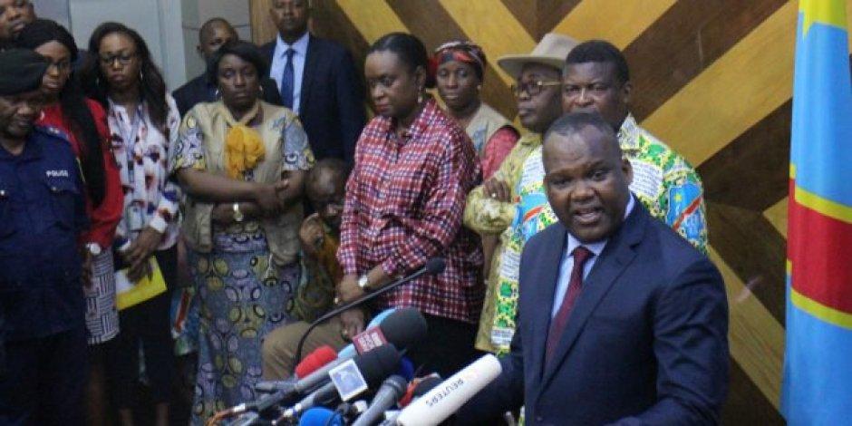 Elections en RDC: les résultats provisoires reportés à «la semaine prochaine»