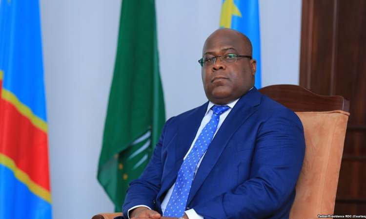 Tshisekedi parle avec Kabila de la formation d'une coalition gouvernementale