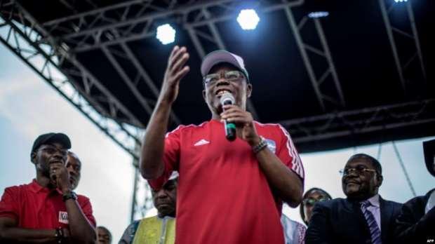 Cameroun : L'opposant Maurice Kamto et ses partisans privés de visite de leurs avocats