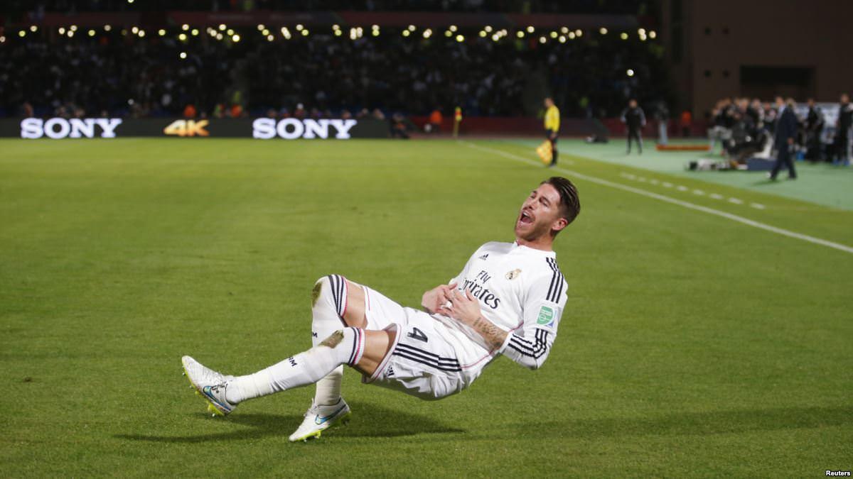 L'UEFA ouvre une enquête sur Sergio Ramos
