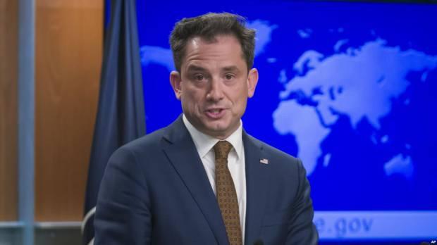 USA : Washington dénonce la répression et appelle au dialogue national au Zimbabwe
