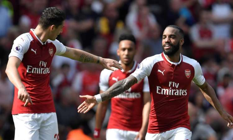 SPORT/FOOTBALL : Arsenal et Chelsea épargnés en Ligue Europa