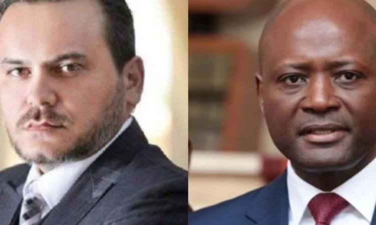 Gabon : BLA doit-il recevoir en audience BBM pour en finir avec les publications intempestives ?