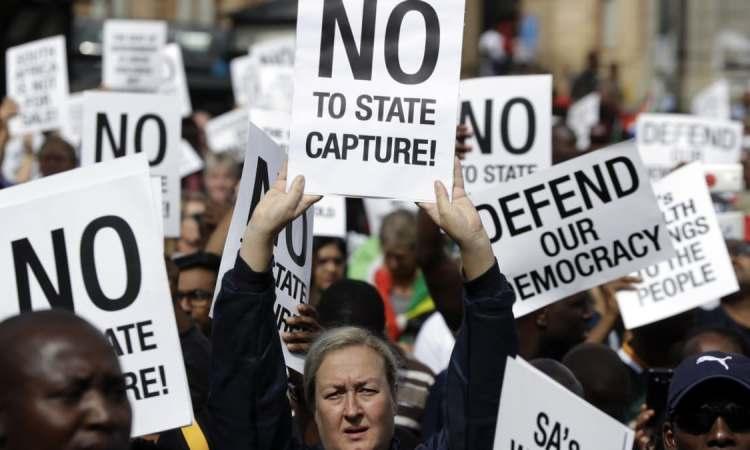Afrique du Sud: journée de manifestations et de grève contre les licenciements