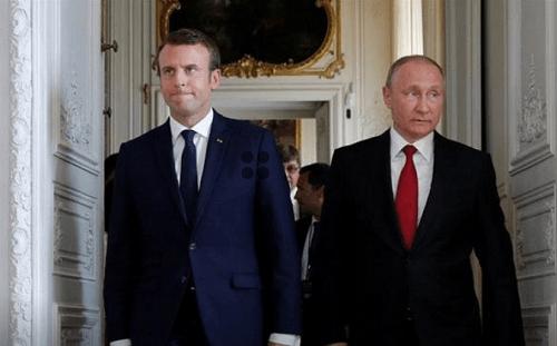 Déstabilisation de la RCA: Pourquoi la France accuse-t-elle les militaires russes de torture ?