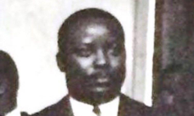 Centrafrique : qui est Alphonse Koyamba, et  Quel est son parcours politique ? Par Thierry Simbi.