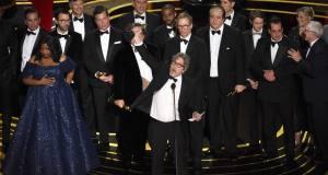 """Etats-Unis : Oscars: """"Green Book"""" arrache la récompense suprême, triplé pour """"Roma"""""""