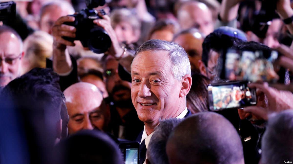 Elections israéliennes: union des principaux adversaires de Netanyahu