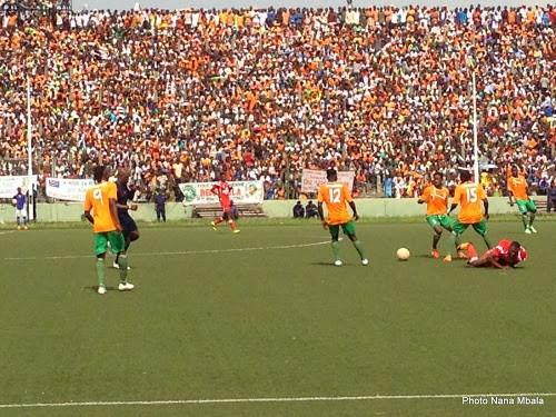 Foot- RDC : la LINAFOOT sanctionne FC Renaissance du Congo