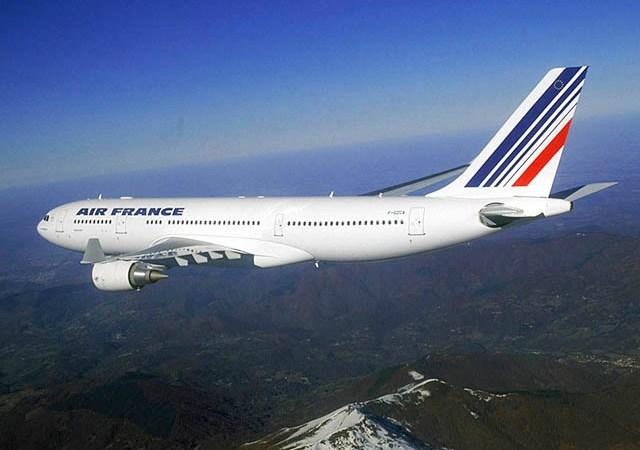 Air France déploie son nouvel Airbus A330 réaménagé, 5 destinations africaines en bénéficieront