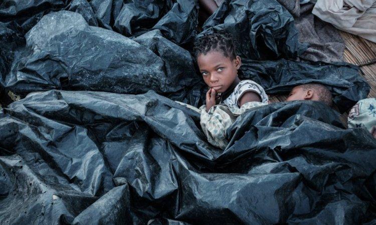 000 1ez89a - EnAfriqueaustrale, les rescapés du cyclone Idai menacés par les maladies