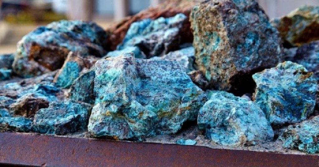 Cuivre et cobalt: laRDCse résout à exporter des produits non-finis