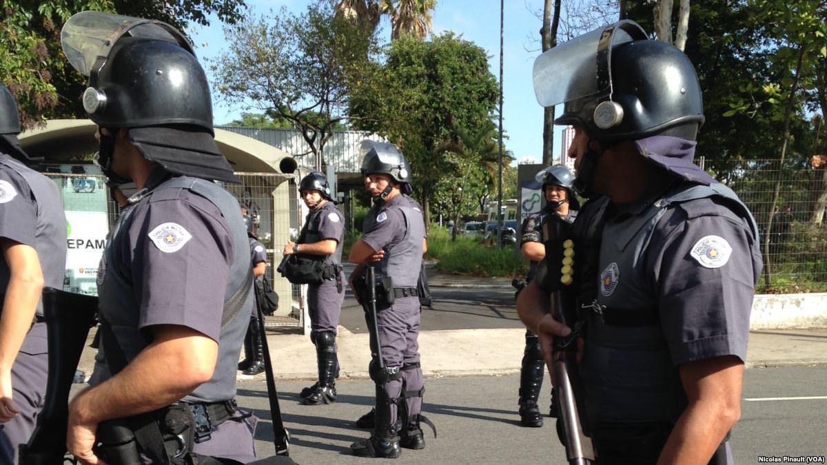 Plusieurs morts au Brésil après des tirs dans une école près de Sao Paulo