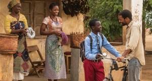 Un regard optimiste sur l'Afrique: «Le Garçon qui dompta le vent»