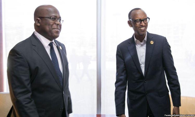 7ème édition de l'African CEO Forum : Le président congolais Tshisekedi au Rwanda pour présenter son programme de relance