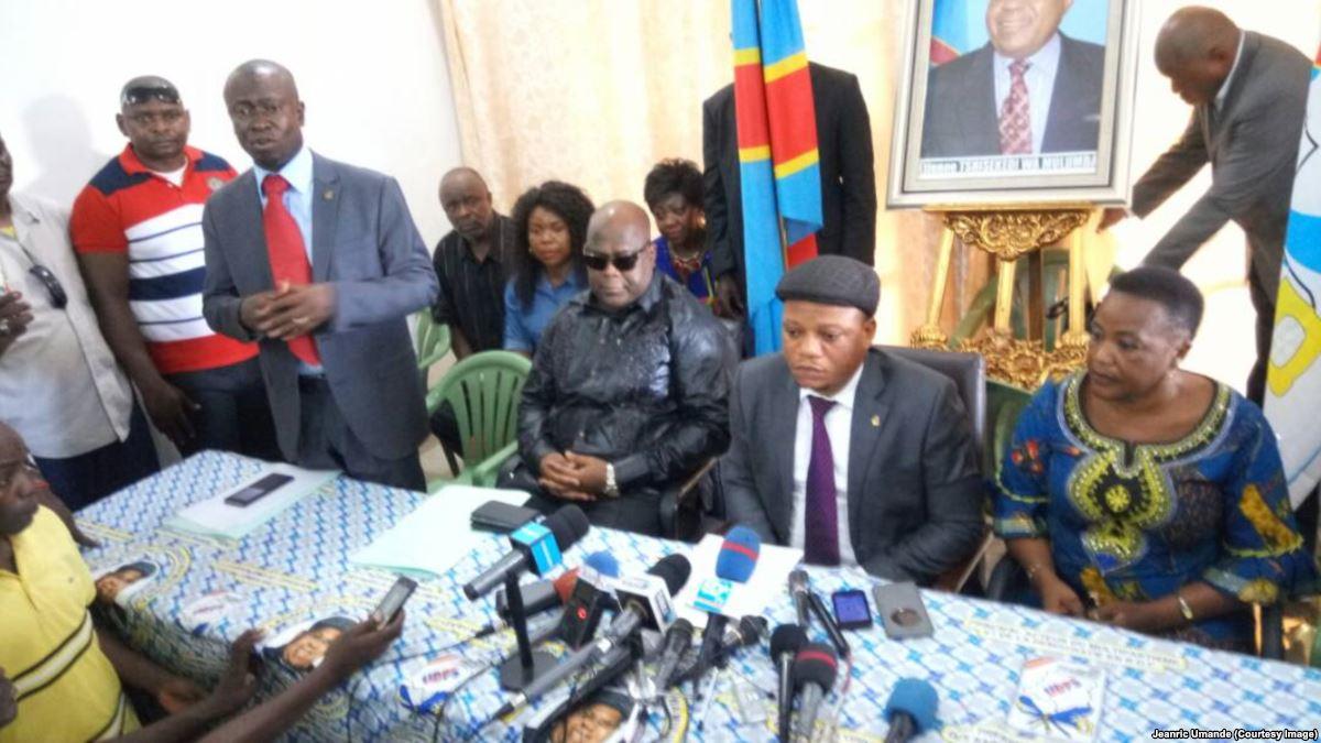 République démocratique du Congo : Le signal local d'une télévision proche de l'ancien président Kabila coupé