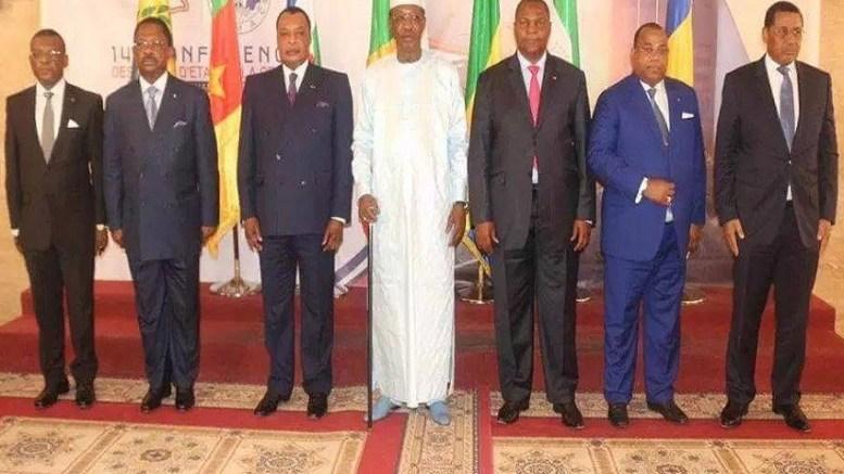 Au sommet de la Cemac - Cemac : Les chefs d'Etats content du retour définitif d'Ali Bongo au Gabon