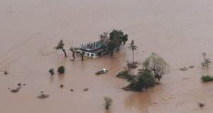 CYCLONE DEVASTATEUR AU MOZAMBIQUE  :  C'est la prévention qui manque le plus