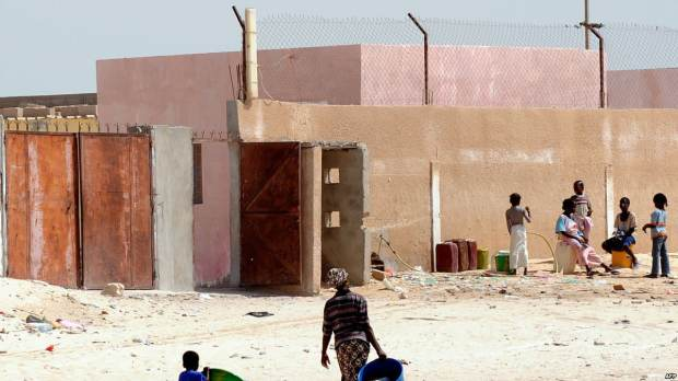 MAURITANIE : Une mission d'Amnesty International refoulée à l'aéroport de Nouakchott