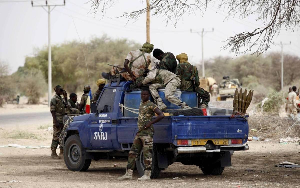 Tchad: 23 soldats tués dans une attaque de Boko Haram
