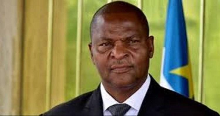 Centrafrique : Touadéra désormais sous protection des rebelles