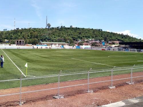 Foot RDC la Linafoot exclut Capaco de Beni de la Ligue2 - Foot-RDC : la Linafoot exclut Capaco de Beni de la Ligue2
