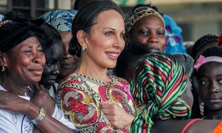 Fondation Sylvia Bongo Ondimba : Création d'un prix pour récompenser les associations qui s'inscrivent dans le combat contre les violences faites aux femmes