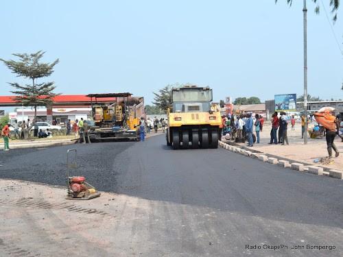 Programme de 100 jours de Tshisekedi: lancement des travaux au Sud-Kivu