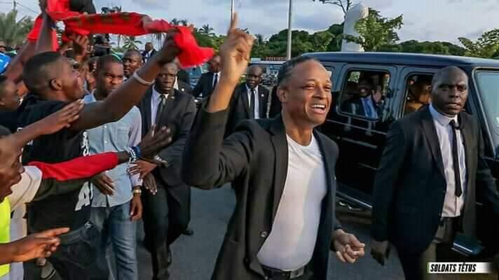 Gabon, pourquoi tant de haine contre Franck NGUEMA?